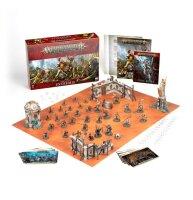 Warhammer Age of Sigmar Extremis Starter Set (Englisch)