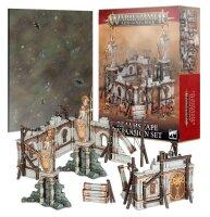 Warhammer Age of Sigmar: Drachenbanner –...