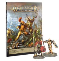 Getting Started With Warhammer Age of Sigmar (Englisch)