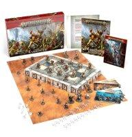 Warhammer Age of Sigmar Harbinger Starter Set (Englisch)
