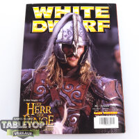 Games Workshop - White Dwarf 86 (Deutsch)
