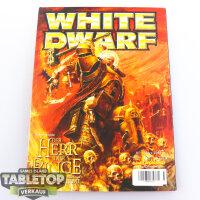 Games Workshop - White Dwarf 87 (Deutsch)