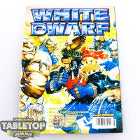 Games Workshop - White Dwarf 88 (Deutsch)