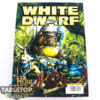 Games Workshop - White Dwarf 89 (Deutsch)