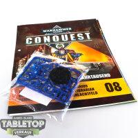Warhammer Conquest Ausgabe 8 Primaris Librarian