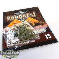 Warhammer Conquest Ausgabe 15 Death Guard Biologus Putrifier