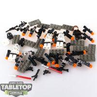 Lego Star Wars diverse Minifiguren und Waffen