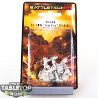 """BattleTech - Uller """"Kit Fox"""" Prime"""