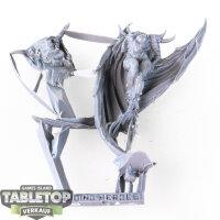 Raging Heroes - Xarsiss Harpie Queen - unbemalt