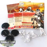 Guild Ball - The Butchers Guild - Starter Set (3 Modelle)...