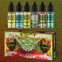 Chameleon Acrylic Paint Set 2