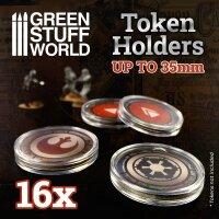 Token Holders 35mm