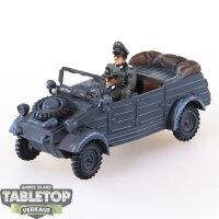 Bolt Action - Kübelwagen - bemalt