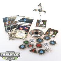 Star Wars X-Wing: B-Wing (1. Edition) - Deutsch