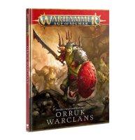 Battletome: Orruk Warclans (Deu)