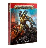 Battletome: Stormcast Eternals Deutsch