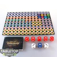 Kings of War - Vanguard: Nightstalker Warband Set (15) -...