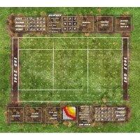 Playmats.eu - Blood Bowl - Heroic Grass - 7S