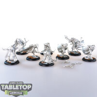 Hordes - Legion of Everblight - 8 Blighted Nyss Striders...