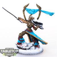 Hordes - Legion of Everblight - Beast Mistress -...