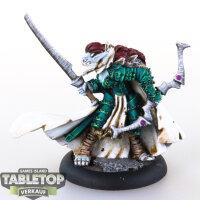 Hordes - Legion of Everblight - Deathstalker - gut bemalt