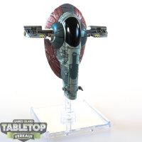 Star Wars X-Wing: Firespray-class