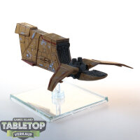 Star Wars X-Wing: YV-666 Light Freighter