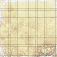 Playmats.eu - Dry-Erase Mat 32x32 inches / 80x80 cm -...