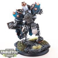 Protectorate of Menoth - Light Warjack - gut bemalt