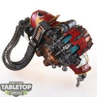 Adeptus Mechanicus - Mechanicum Thanatar Siege-Automata -...