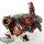 Adeptus Mechanicus - Mechanicum Thanatar Siege-Automata - gut bemalt