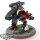 Adeptus Mechanicus - Castellax Battle-Automata - gut bemalt