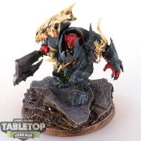 Orruk Warclans - Megaboss - gut bemalt