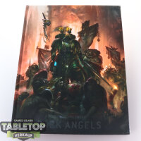 Dark Angels - Codex: Dark Angels Collectors Edition (9te...