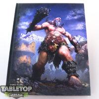 Sons of Behemat - Battletome: Sons of Behemat Collectors...