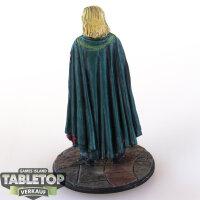 Herr der Ringe Sammlerfiguren - Théoden