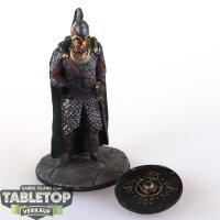 Herr der Ringe Sammlerfiguren - Rohan Soldat