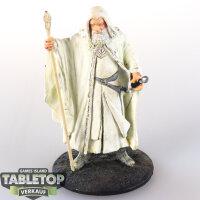 Herr der Ringe Sammlerfiguren - Gandalf der Weiße