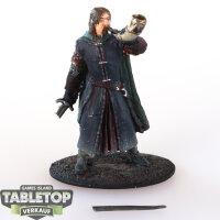 Herr der Ringe Sammlerfiguren - Boromir