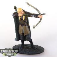 Herr der Ringe Sammlerfiguren - Legolas