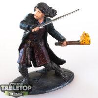 Herr der Ringe Sammlerfiguren - Aragorn