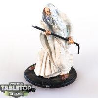 Herr der Ringe Sammlerfiguren - Saruman der Weiße