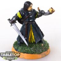 Herr der Ringe - Boromir (die Gefährten) - bemalt