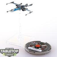 Star Wars X-Wing - Widerstand - T-70 X-Flügler (1te...