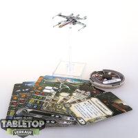 Star Wars X-Wing - Rebellen - T-65 X-Wing (1te Edition) -...