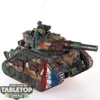 Death Korps of Krieg - Mars Alpha Pattern Leman Russ -...
