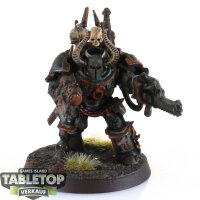 Chaos Space Marines - Terminator - gut bemalt