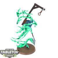Nighthaunt - Lord Executioner - bemalt