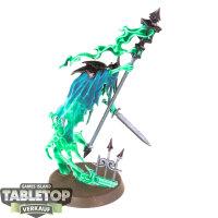 Nighthaunt - Guardian of Souls - bemalt