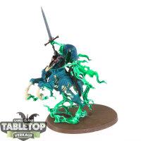 Nighthaunt - Knight of Shrouds - bemalt